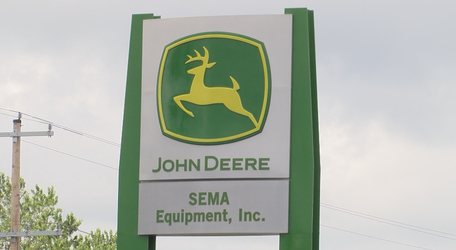 SEMA Equipment officially opens Grand Meadow facility
