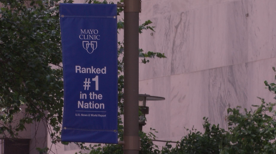 Mayo Clinic receives $5 million gift for new women's health center