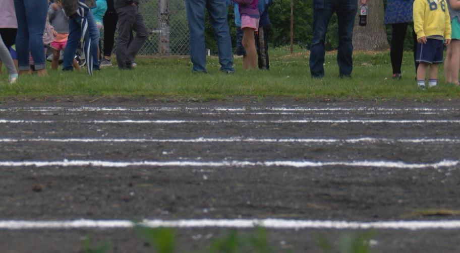 Track supporters discuss long standing tradition's future