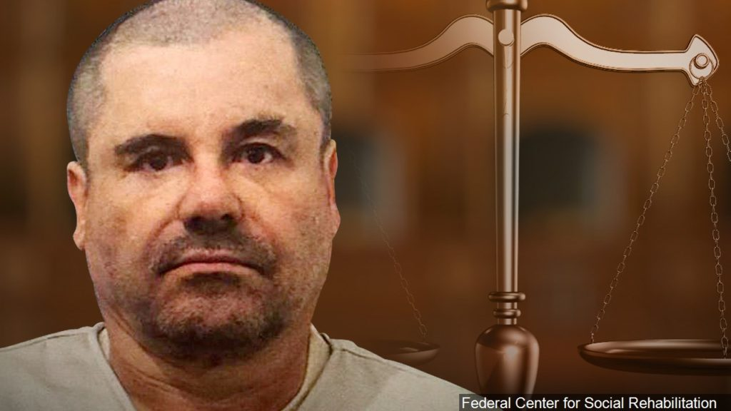 'El Chapo' will likely speak in court before his expected life sentence, attorney says