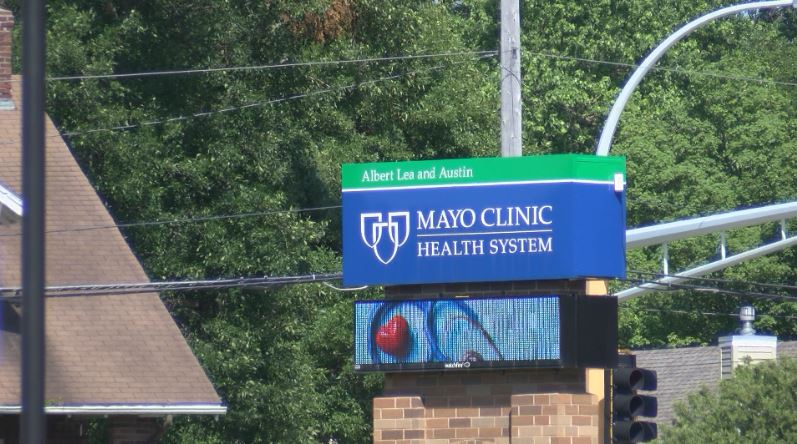 Staffing shortage forces Mayo Clinic Health System into