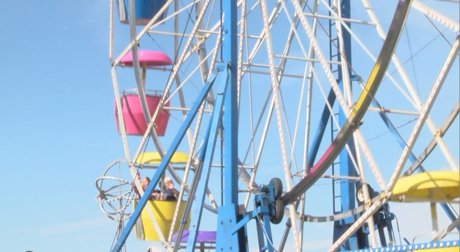 Dodge County Free Fair returns for its 162 year