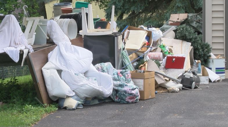 Kasson residents blame city for sewer backups, seek answers from mayor