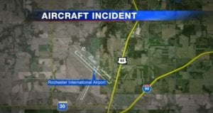 Aircraft incident