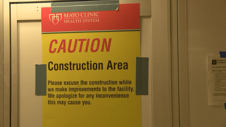 Changes coming to Mayo Clinic Health System in Austin