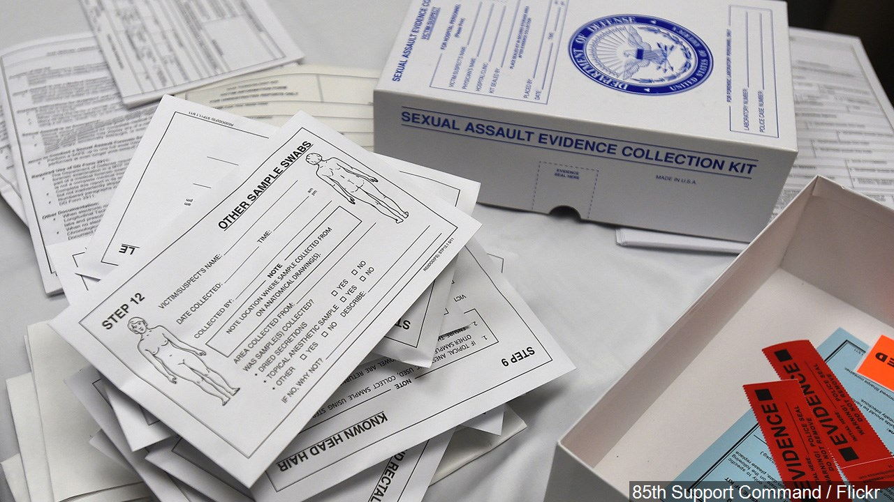 Olmsted County Victim Services react to hundreds of untested Minneapolis rape kits