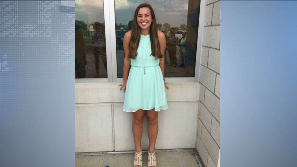 FBI joins search of missing 20-year-old, Mollie Tibbetts