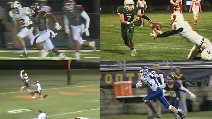 Vote for the Lincoln Savings Bank Play of the Week