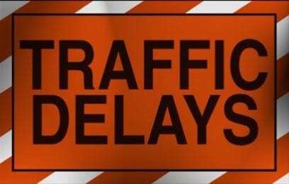 TRAFFIC UPDATE: Oakland Road tentatively scheduled to reopen next week