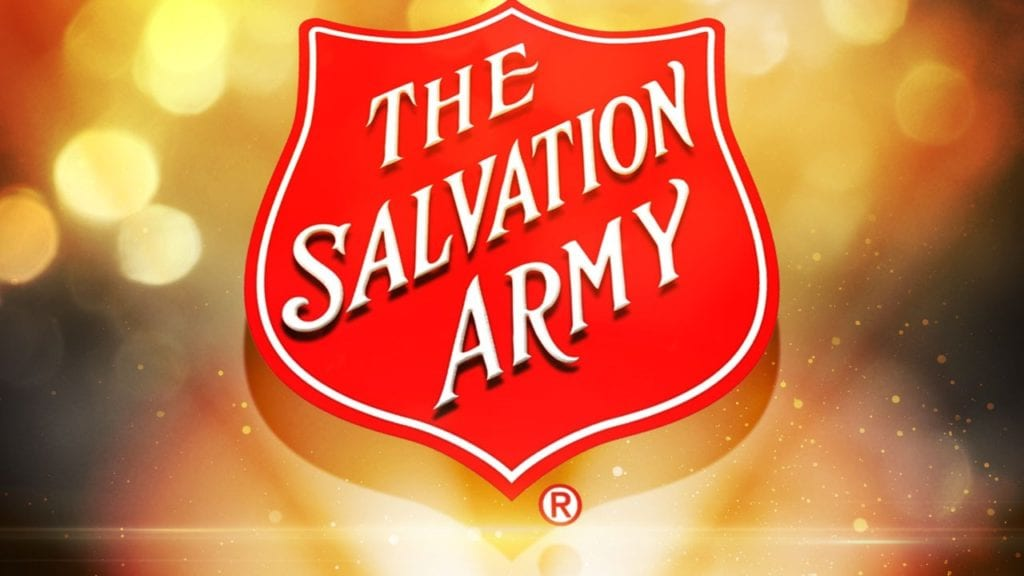 Salvation Army to hold community dinner in Linn County