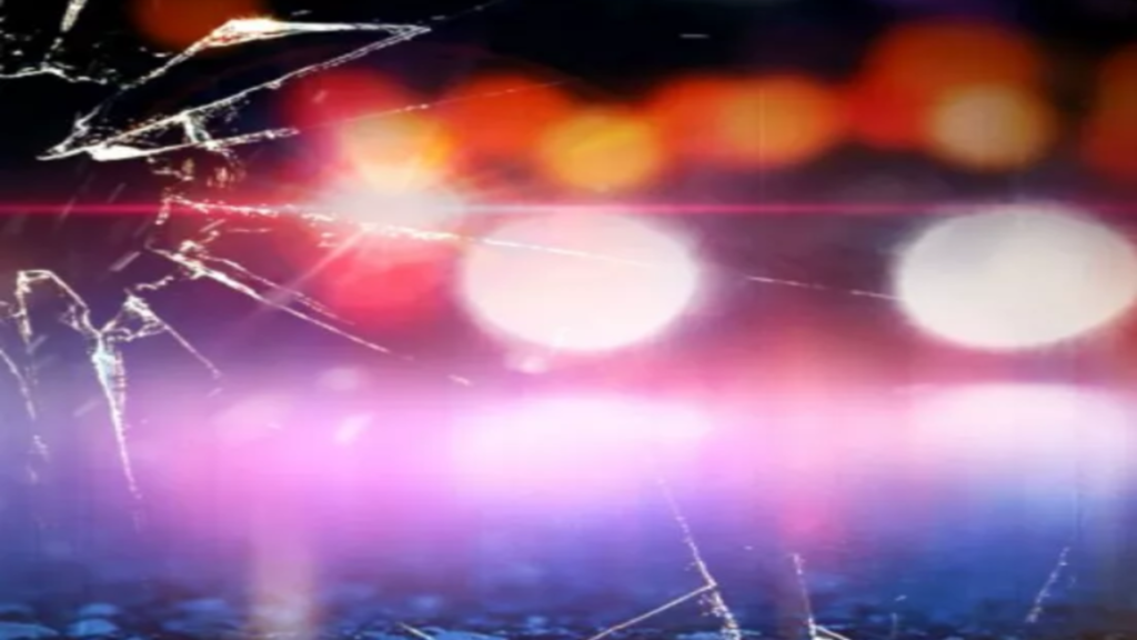 One person killed, two others injured in crash