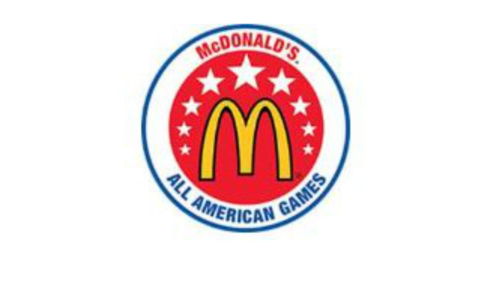 d2b5e2774f7 The McDonald s All American Games will benefit the Ronald McDonald House  Charities.