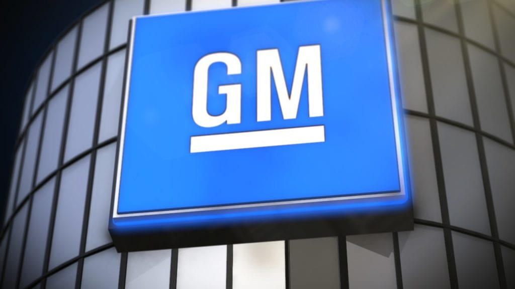 GM extends life of its only Detroit factory until early 2020