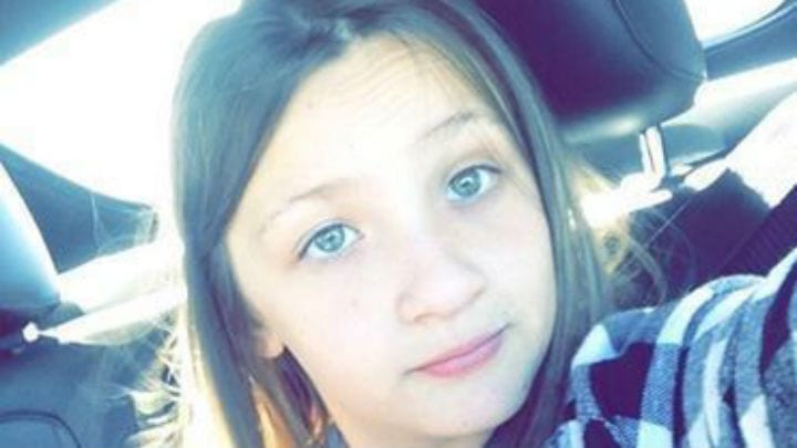 Iowa City Police searching for missing teen