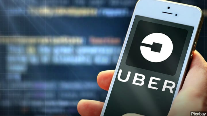Uber launching ride-share helicopters in NYC - KWWL