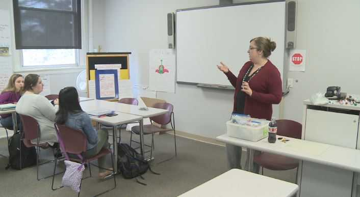 Mount Mercy offering new accelerated teacher licensing program