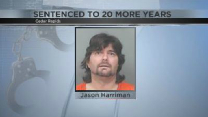 Man sentenced in Iowa for 2 murder-for-hire counts - KWWL