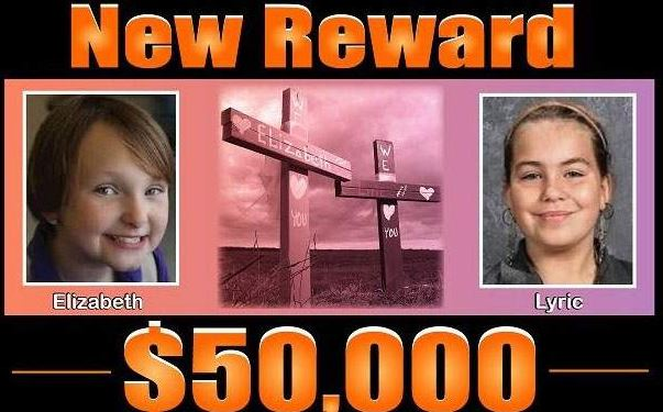 Reward money and the Cedar Valley Crime Stoppers on The Steele Report