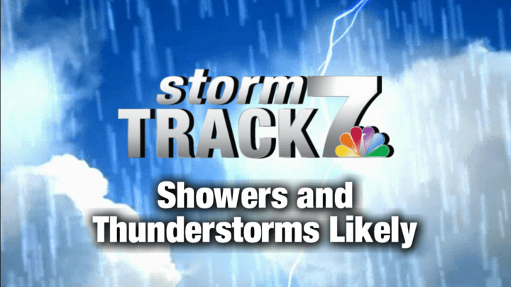 TRACKING: Strong storms likely tonight