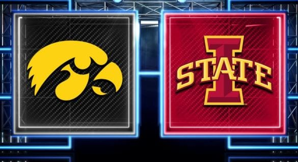 Iowa Games 2020.Iowa State Holding News Conference On Conduct At Cy Hawk