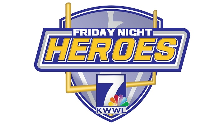 Vote here for the Lincoln Savings Bank, Friday Night Heroes Play of the Week