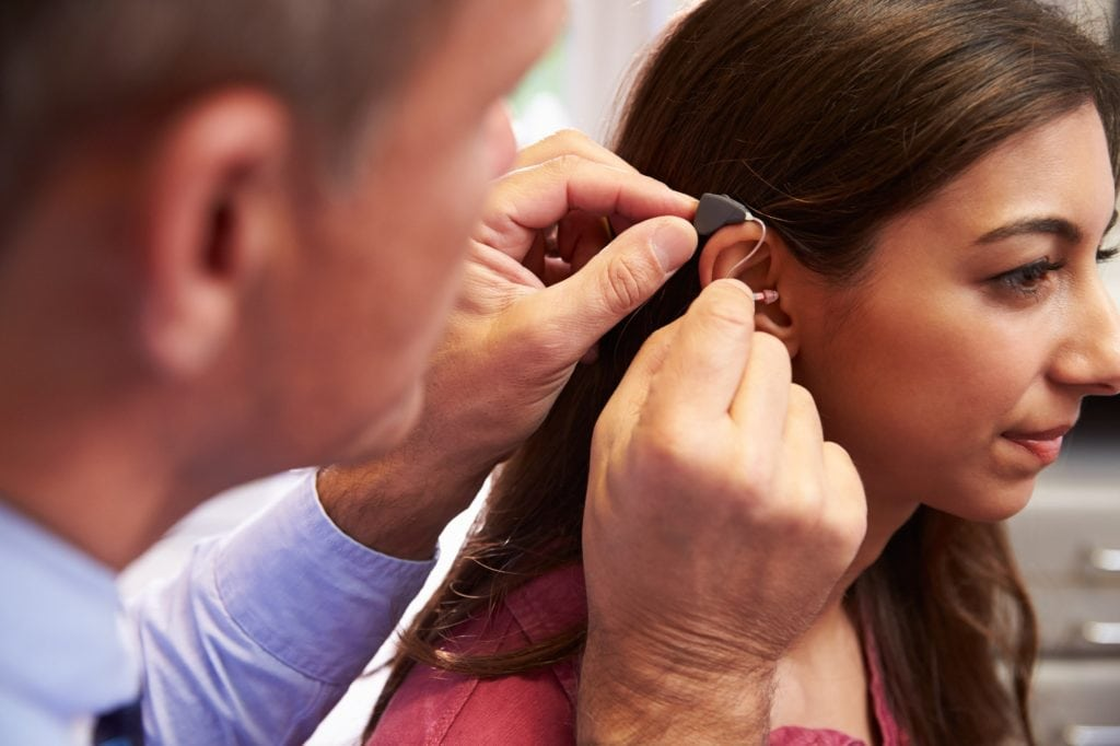 4 Smart Reasons You Should Consider a Hearing Device