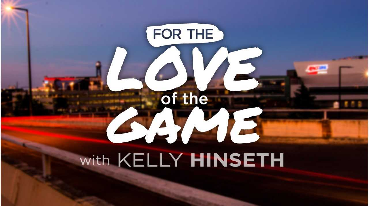 For the Love of the Game: KJ Stilling