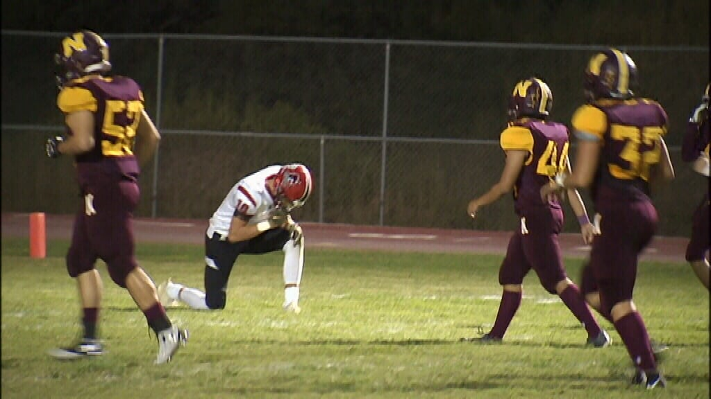 Tucson Roadrunners Player of the Week – Week 5: Empire Wide Receiver Cody Pacheco