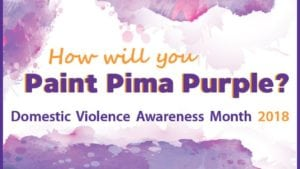 Paint Pima Purple