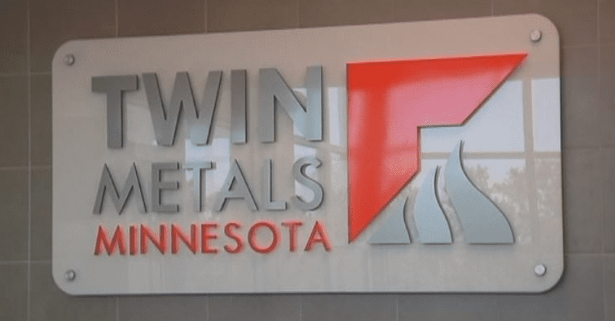 Twin Metals to use environmentally friendly stack tailings at planned copper-nickel mine