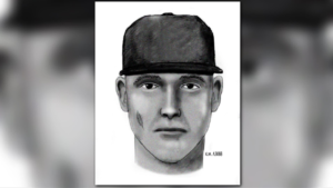 Phoenix police search for man who attacked girl.