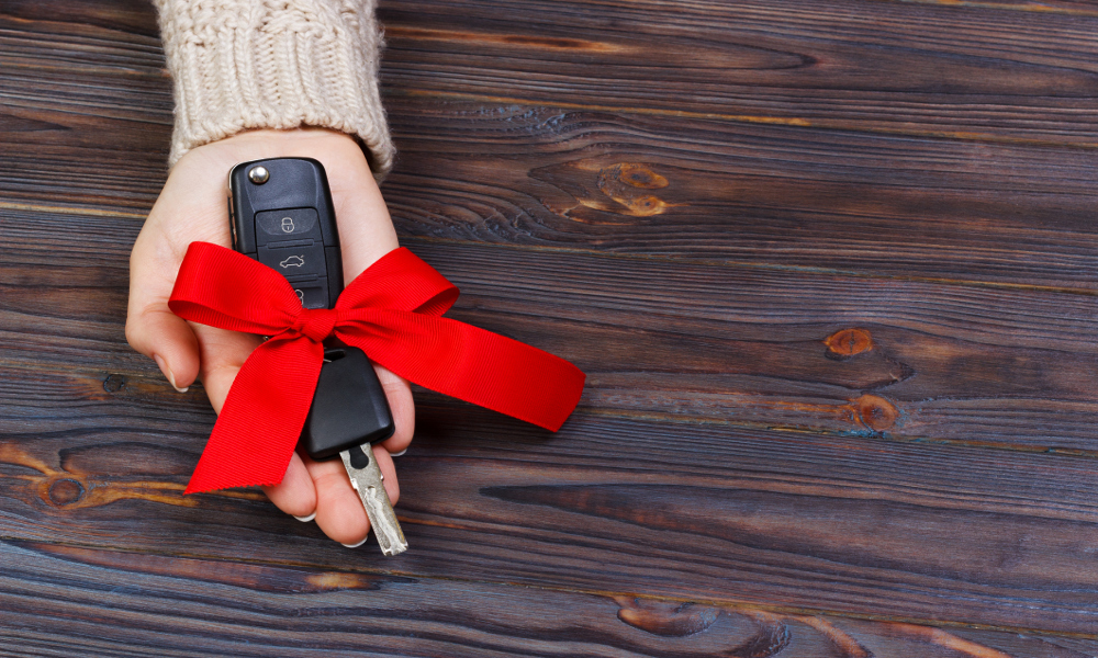 Auto Lending Pitfalls to Avoid During the Holiday Season