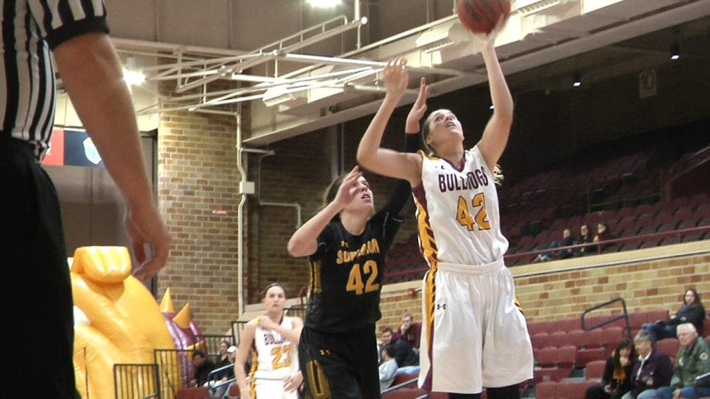 UMD women's hoops looks forward to playing back at home