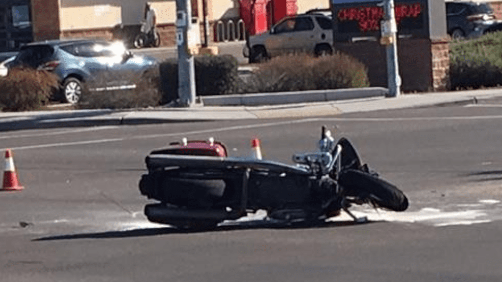 Fatal motorcycle accidents up in Tucson | KVOA com