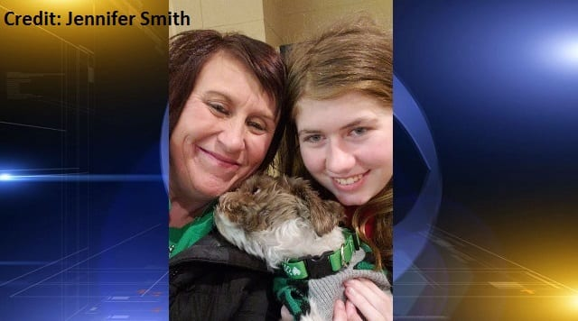 UPDATE: Sheriff Fitzgerald shines light on initial homicide, says Closs has reunited with family