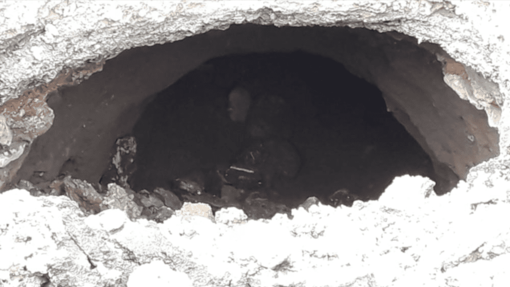 Digging Deeper: Tunnel training proves successful in securing southern border