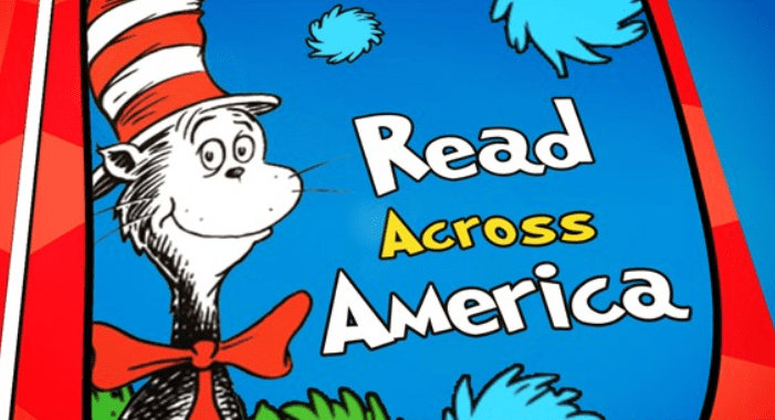 Get Your Green Eggs And Ham Because It S Doctor Seuss Day
