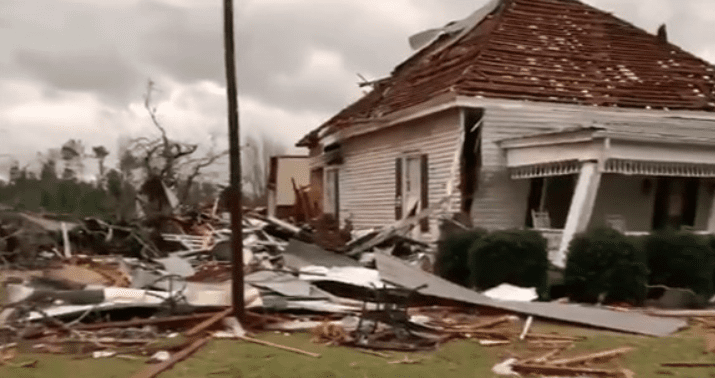 Tornadoes topic of day four for Severe Weather Awareness