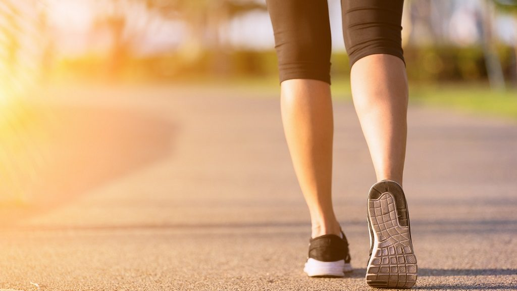 4 Your Health: Walking speed may reveal aging to brain and body