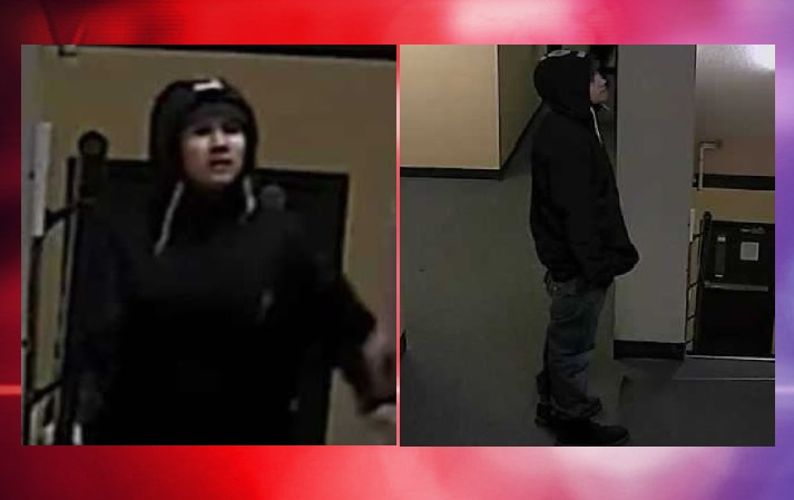 UPDATE: Police have person of interest in downtown Duluth