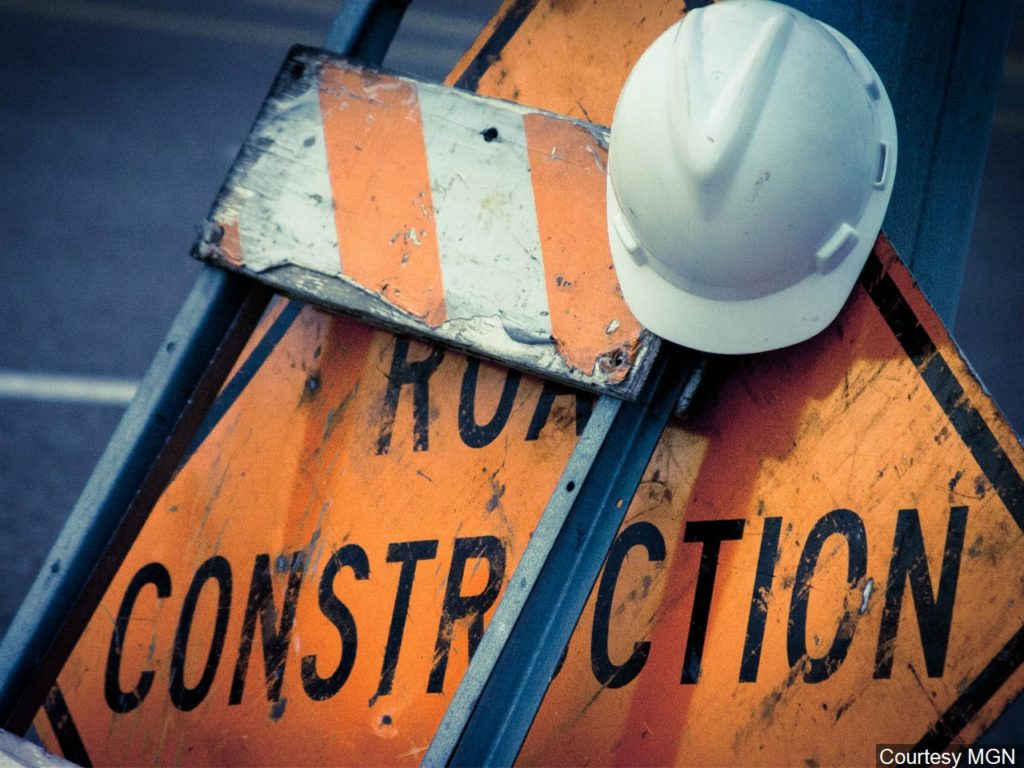 Portion of Hwy. 2 in Proctor to temporarily close
