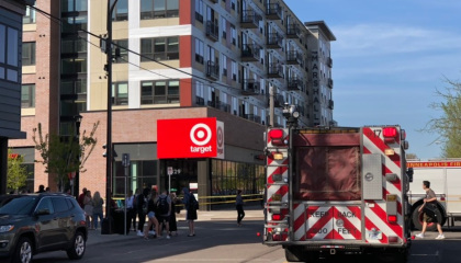 Mpls. Fire Dept. Investigating Unconfirmed Report Of Ricin In Dinkytown Apartment Building