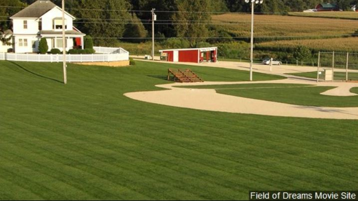 Yankees, White Sox to face off on Field of Dreams