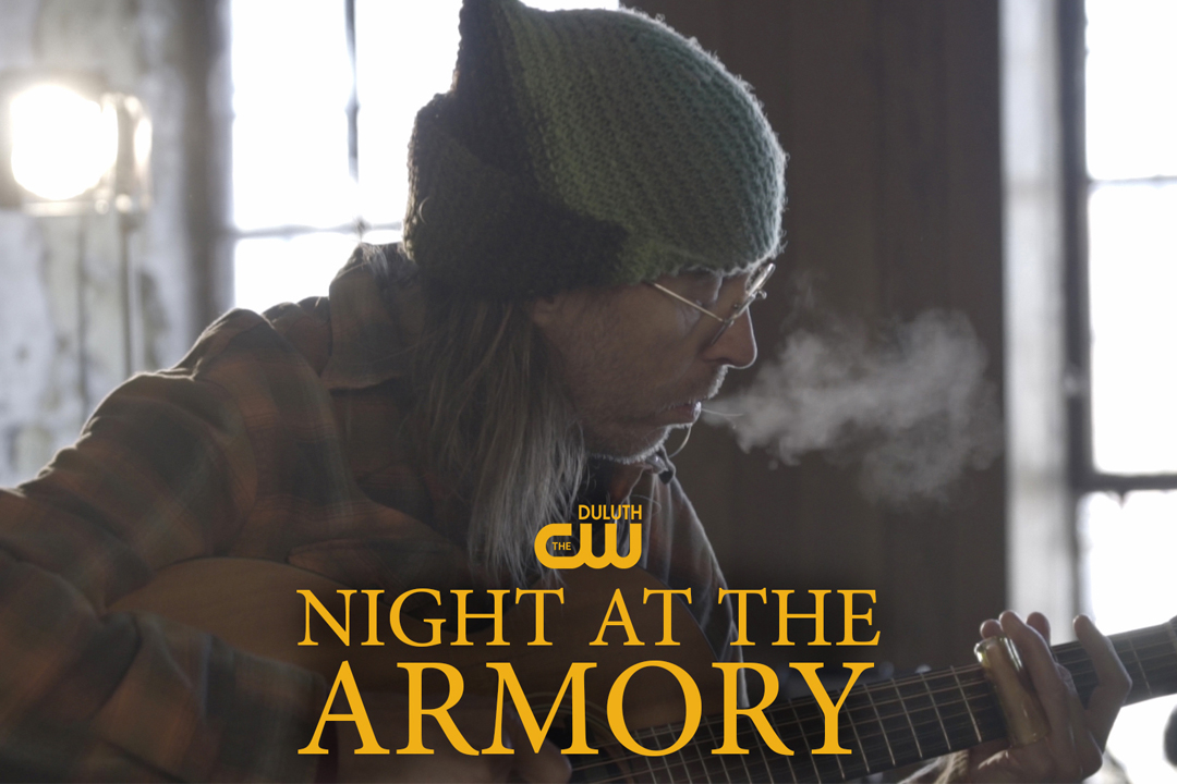 ICYMI: Duluth CW shares 'Night at the Armory'