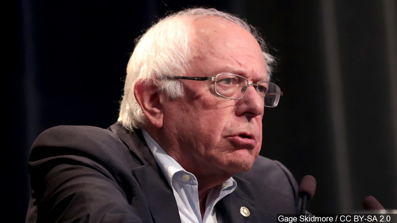 Sanders to hold campaign rally in Minnesota with Omar