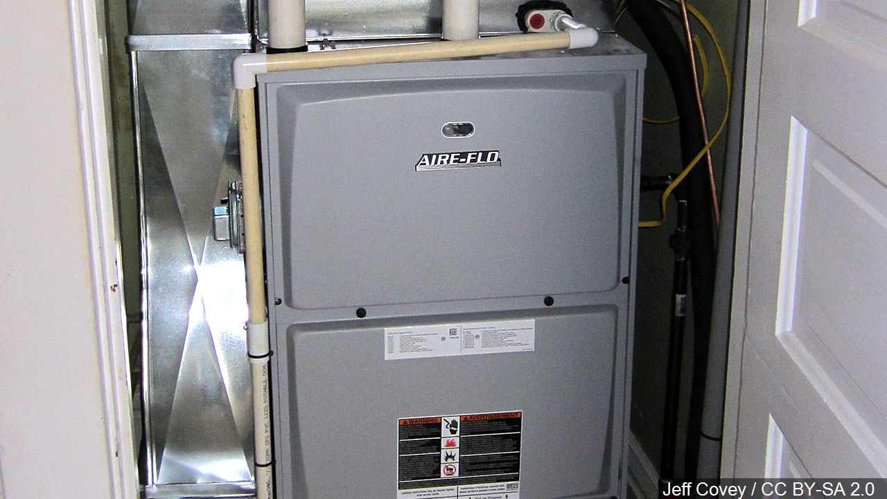 BBB: Be aware of furnace repair scare tactics