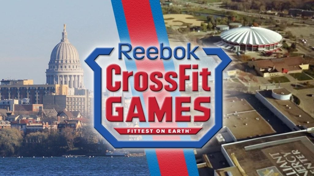 For more information on the 2018 Reebok CrossFit Games 35190e39b