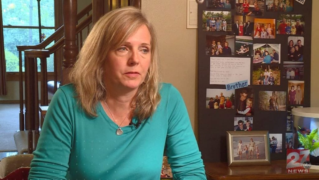 Digging Deeper: Widow maintains State Patrol botched husband's traffic death investigation
