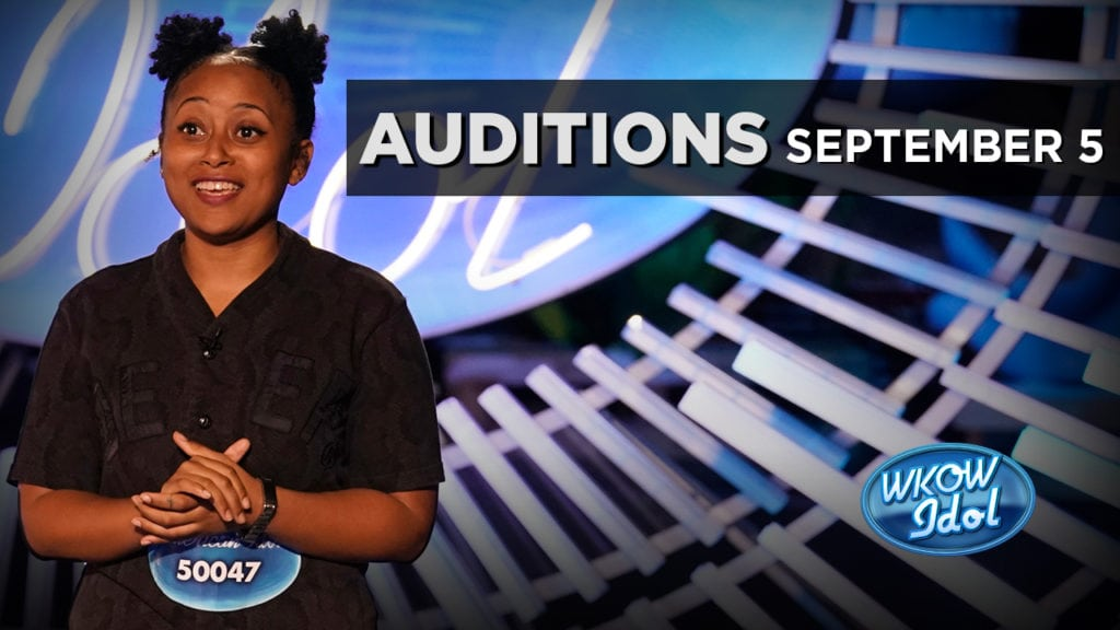 WKOW 'Idol' Silver Ticket and Front-of-the-line passes contest 2018