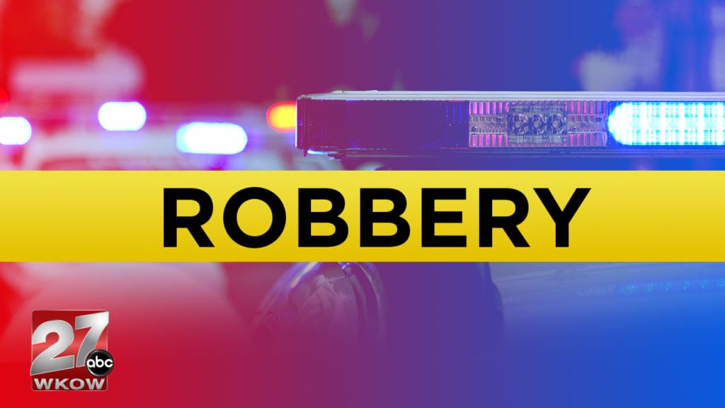 robbery, robbed